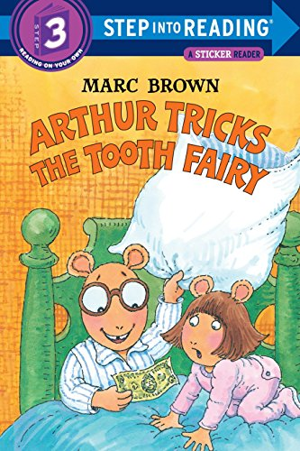 Arthur Tricks the Tooth Fairy (Step-Into-Reading, Step for sale  Delivered anywhere in USA