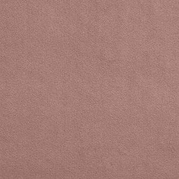 Amazon Com Dusty Rose Pink Rose Plain Solid Microfiber Microsuede