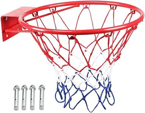 Canasta de baloncesto-WSF Objetivo De Aro De Baloncesto Pequeño ...
