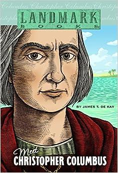Descargar En Elitetorrent Meet Christopher Columbus PDF PDF Online