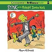 Stink and the Midnight Zombie Walk | Megan McDonald
