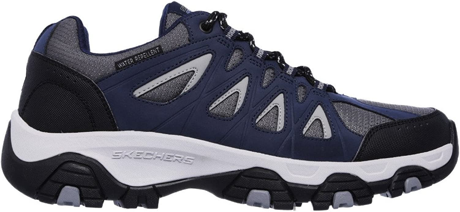 SKECHERS Terrabite Lace Up Sneakers Shoes