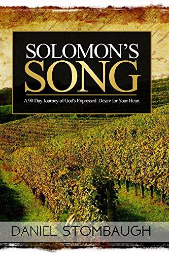 Song Of Soloman (Solomon's Song)