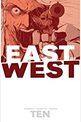 East of West Vol. 10 Kindle Edition