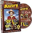 Gene Autry: Movie Collection 3 [DVD] [Region 1] [US Import] [NTSC]