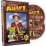 Gene Autry: Movie Collection 3