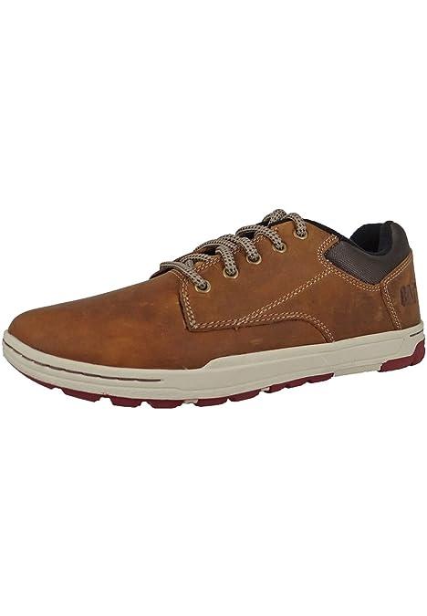 Footwear Colfax Cat Herren Top Low BodeQCxrW