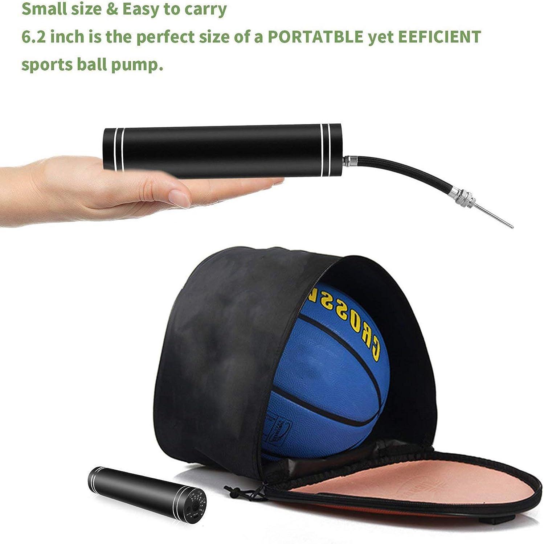 morpilot Automatic Electric Fast Ball Pump Wireless Air Pump