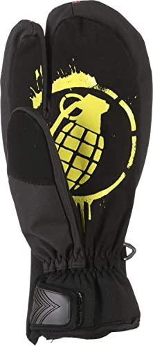 Grenade Gloves Mens Luck Be A Lady Trigger Glove