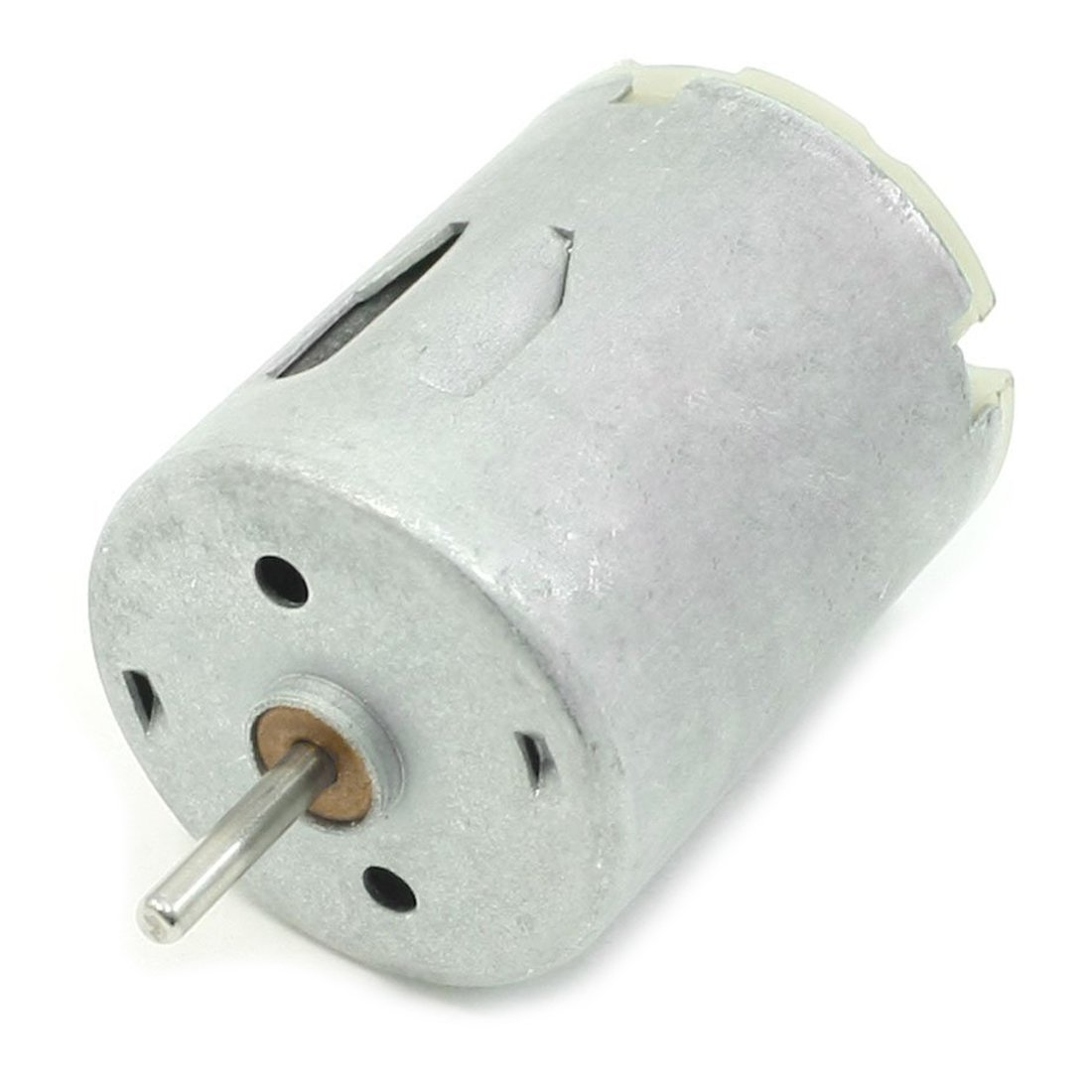 20000 RPM DC Motor - TOOGOO(R) DC 9V 20000RPM Rotary Speed Cylinder Shape Magnetic Motor, Silver Gray