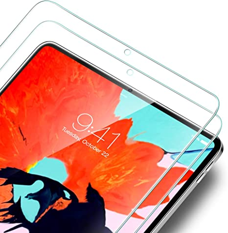 "3 Pieces HD Slim Screen Guard Protector Cover Fit For Apple iPad Pro 11/"" 12.9/"""