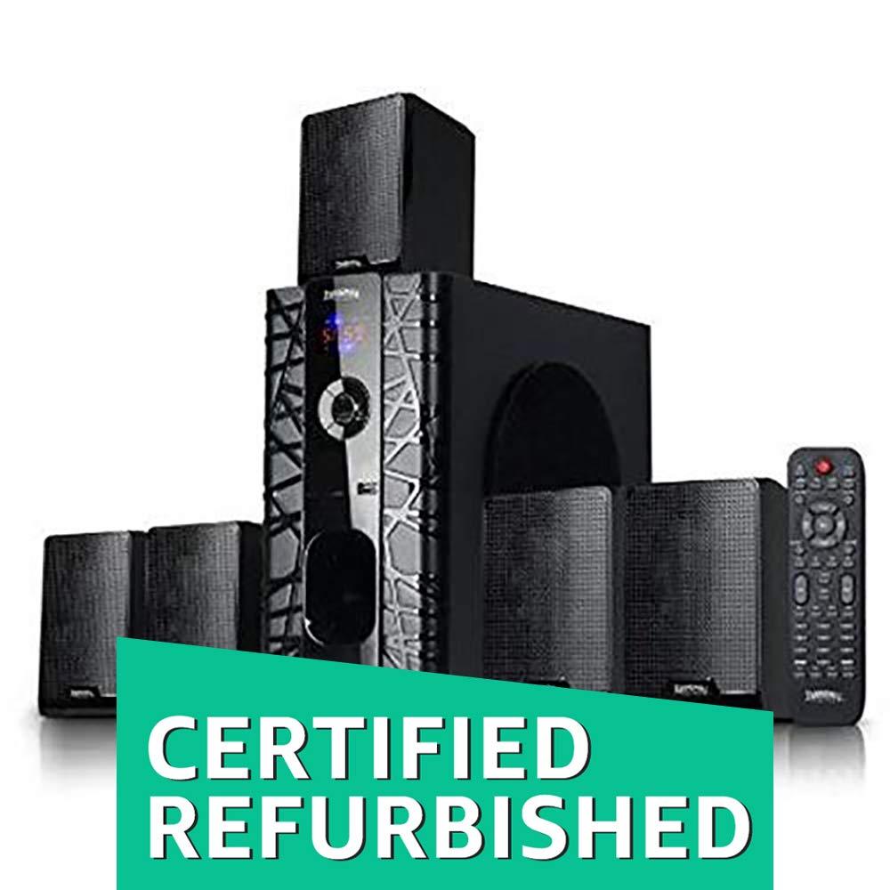(Certified REFURBISHED) Zebronics BT6590RUCF 5.1 Channel
