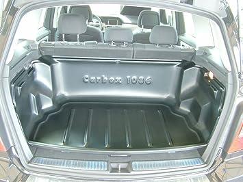 KLASSE Kofferraumwanne Antirutsch passend für Mercedes GLK 220  C