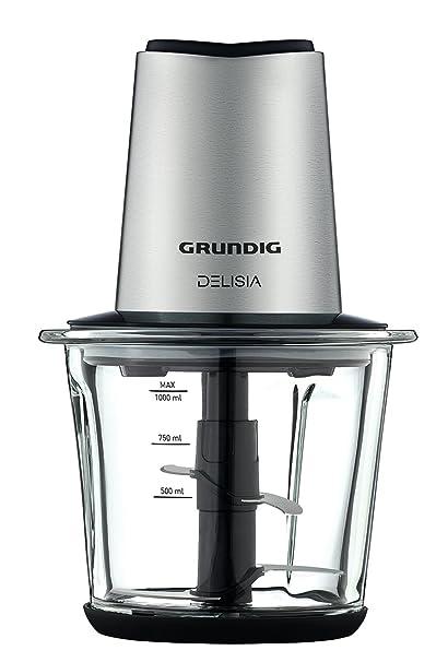 Grundig CH 8680 Delisia
