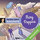 Mary Poppins Audiobook by Marlène Jobert Narrated by Marlène Jobert
