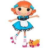 MGA Entertainment 514633E5C Lalaloopsy - Muñeca y juego de accesorios