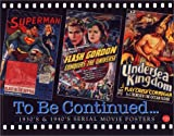 To Be Continued..., Bruce Hershenson, 1887893474