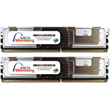 240-pin DIMM - 667 MHz DDR2-667//PC2-5300 DDR2 SDRAM Hewlett-Packard 466440B21 HP 8GB DDR2 SDRAM Memory Module 8 GB 2 x 4 GB