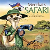 Meerkat's Safari, Claudia Graziano, 1413466532