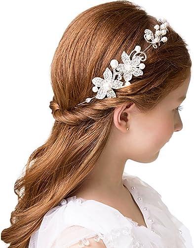 子供 結婚式 髪型