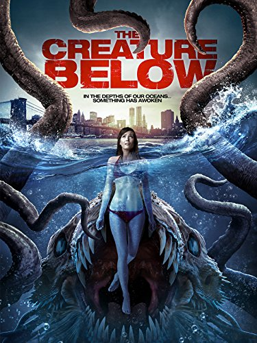 - The Creature Below