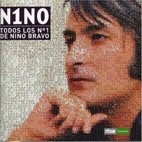 Nino Bravo - N1no Todos Los No 1 De Nino Bravo - Zortam Music