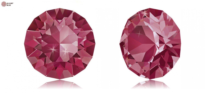 PP14 (2.00  2.10 mm) Swarovski Crystals 1171197 Round Stones 1088 SS 34 INDIAN PINK F, 144 Pieces