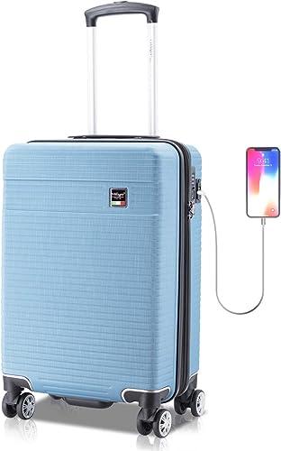 Villagio Hard Shell Luggage