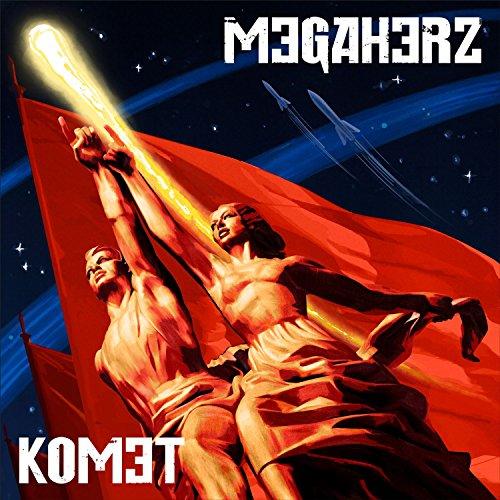 Megaherz-Komet-DE-Limited Edition-2CD-FLAC-2018-D2H Download
