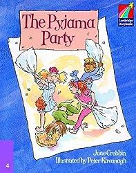 The Pyjama Party ELT Edition (Cambridge Storybooks)