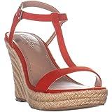 d07da5508a7 Amazon.com | CHARLES BY CHARLES DAVID Women's Nacho Wedge Sandal ...