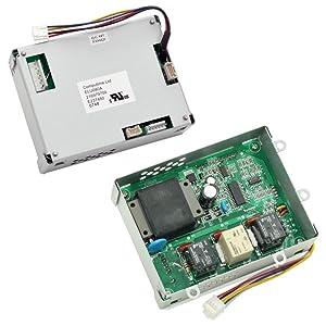 Frigidaire 216979700 Freezer Electronic Control Board