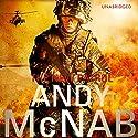 The New Patrol: Liam Scott, Book 2 Hörbuch von Andy McNab Gesprochen von: Jack Hawkins