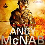 The New Patrol: Liam Scott, Book 2 | Andy McNab
