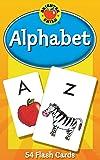 Alphabet (Brighter Child Flash Cards)