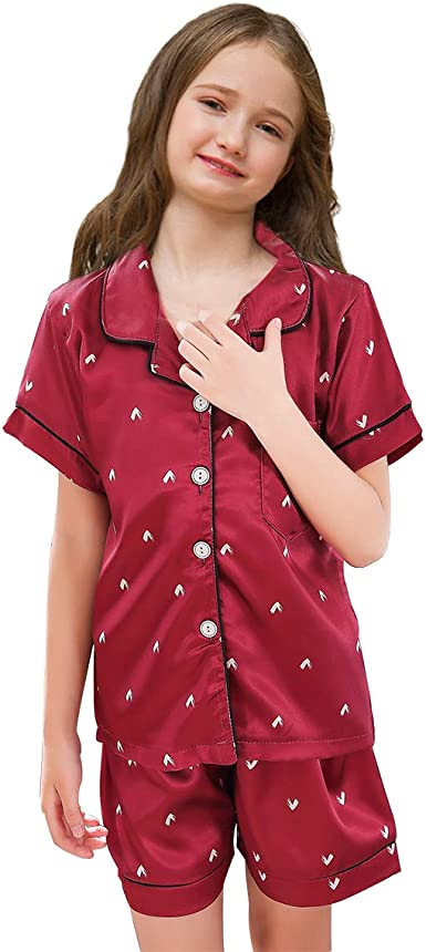 Childrens Girls Unicorn All in one Nightwear Ones Loungewear Sleepwear Gift