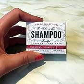 Amazon.com : J.R. Liggett Bar Shampoo, Original Formula, 3