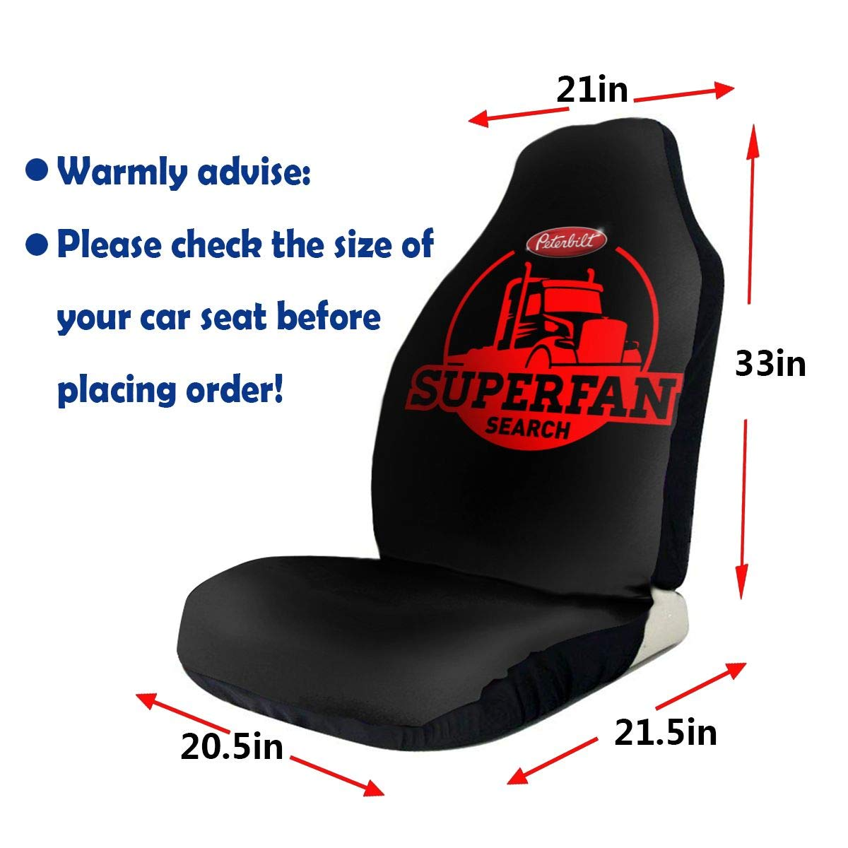 Sensational Amazon Com Car Seat Cover Overall Surrounded Universal Fit Ocoug Best Dining Table And Chair Ideas Images Ocougorg