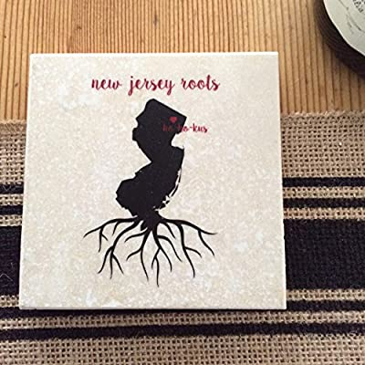 New Jersey Roots Coaster