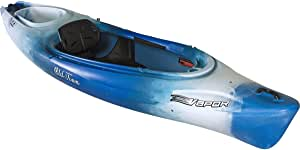 Scubapro Old Town Canoes & Kayaks Vapor 10 Recreational Kayak