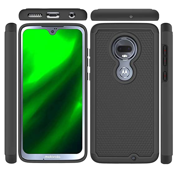 Amazon.com: Phone Case for Moto G7/G7+/Revvlry Plus with ...