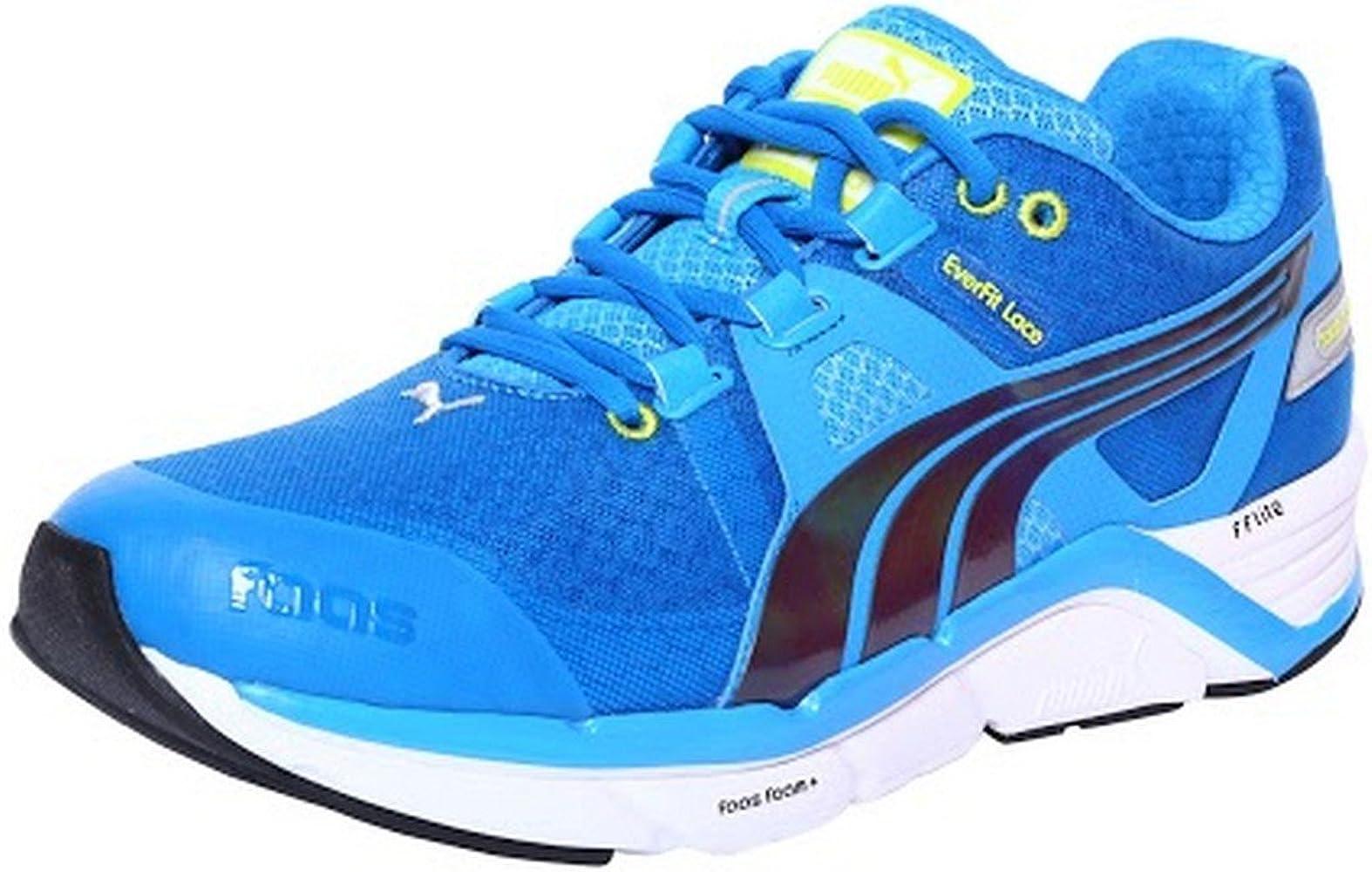 Puma Faas1000V1.5F5 - Entrenamiento/Correr de sintético Hombre, Color Negro, Talla 40.5: Amazon.es: Zapatos y complementos