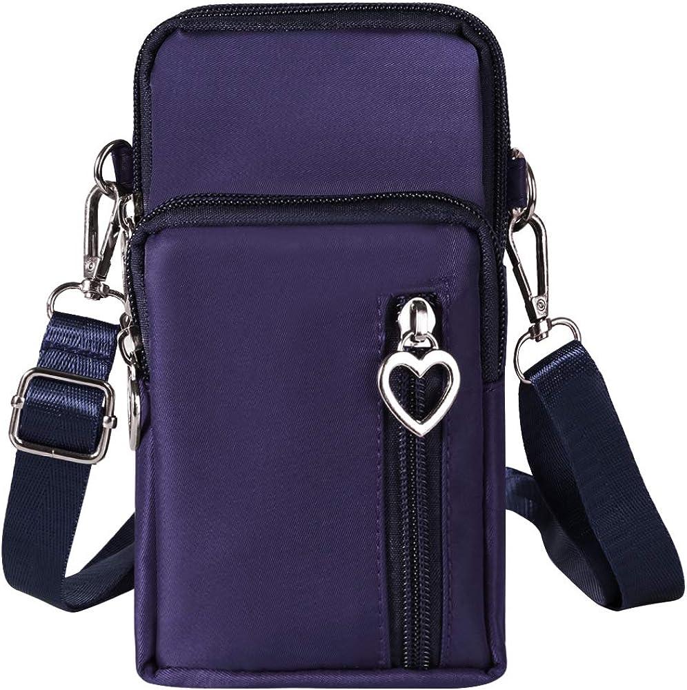 Cell Phone Crossbody Bag...