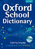 Oxford School Dictionary 2011