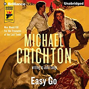 Easy Go Audiobook