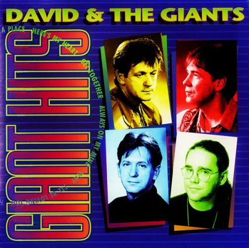 Giant Hits by Giant Records