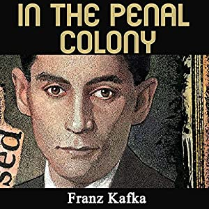 In the Penal Colony Audiobook