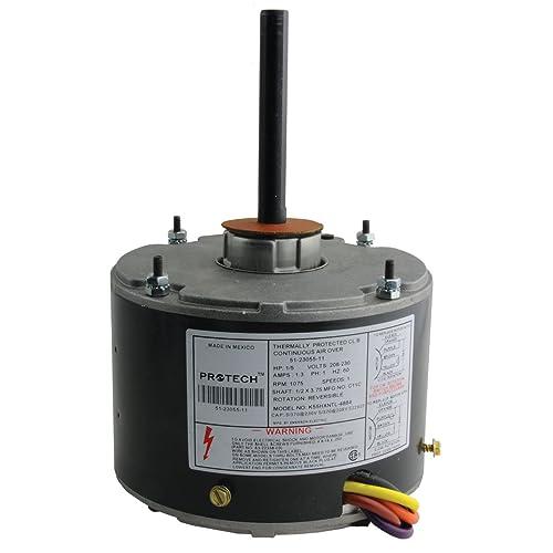 Air Conditioner Motor  Amazon Com