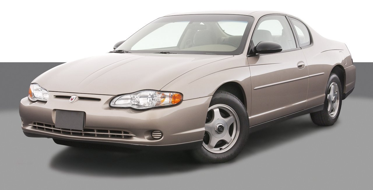 2004 chevrolet monte carlo reviews images. Black Bedroom Furniture Sets. Home Design Ideas