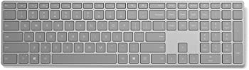 Microsoft Surface Wireless Bluetooth Keyboard (White)